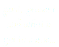 past, present and what is yet to come...